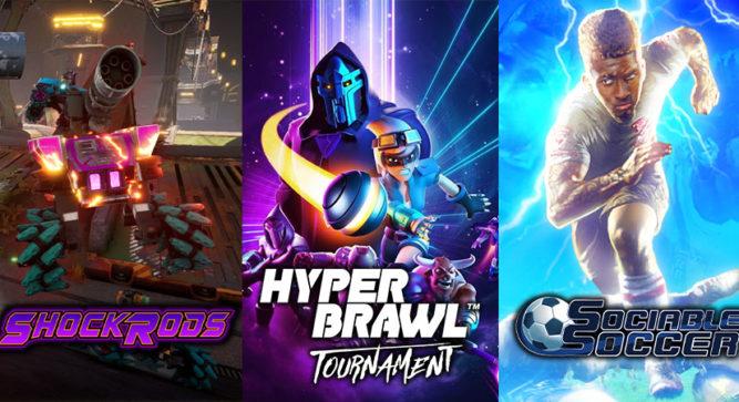 Apple Arcade: Three potential esports