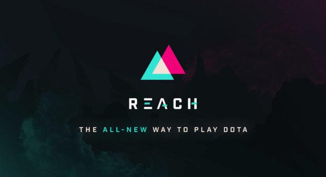 Dota 2: Reach Beta update