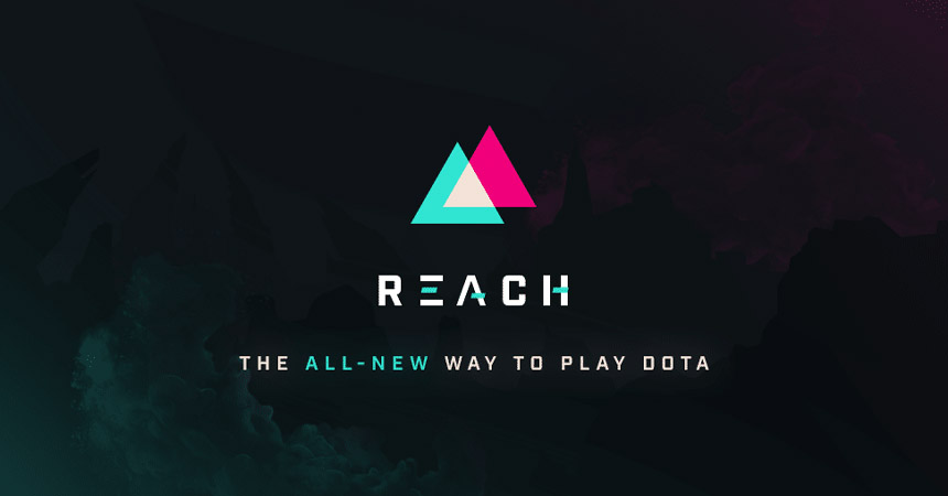 Dota 2: Reach Beta update