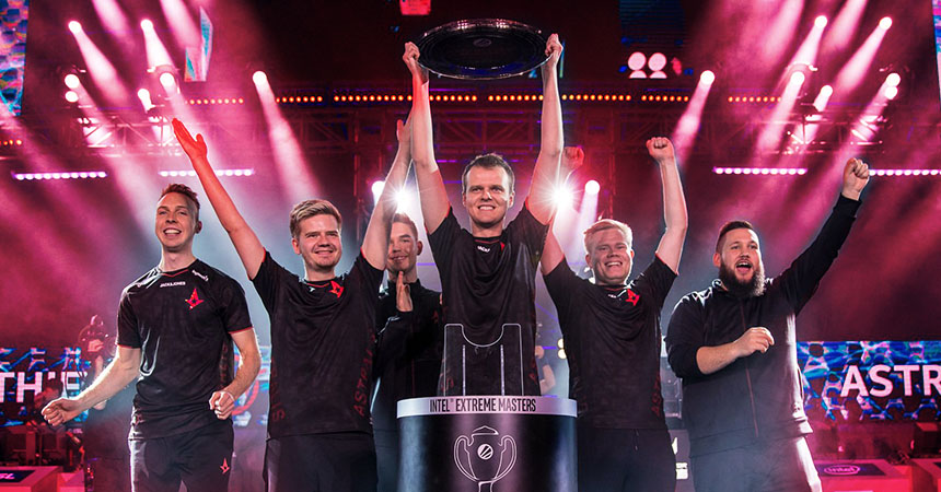 IEM Beijing-Haidian: the tournament made for Astralis