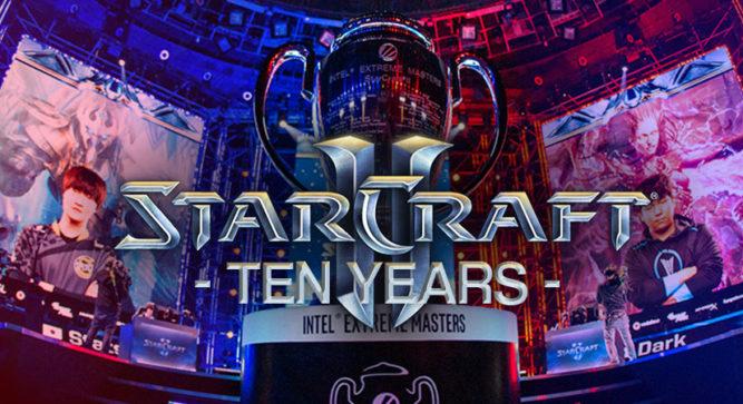 IEM Katowice adds $400K StarCraft 2 tournament