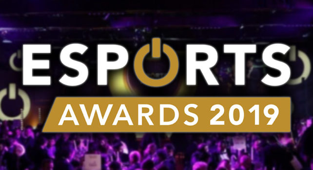 Insider Interviews for the Esports Awards 2019