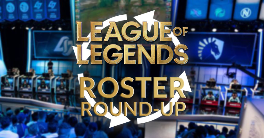 League of Legends: LCS 2020 Changes