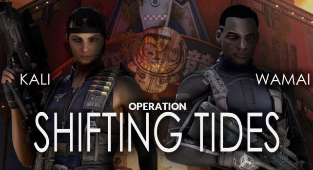 Operation Rising Tides: The last operation of Rainbow Six Siege's fourth year