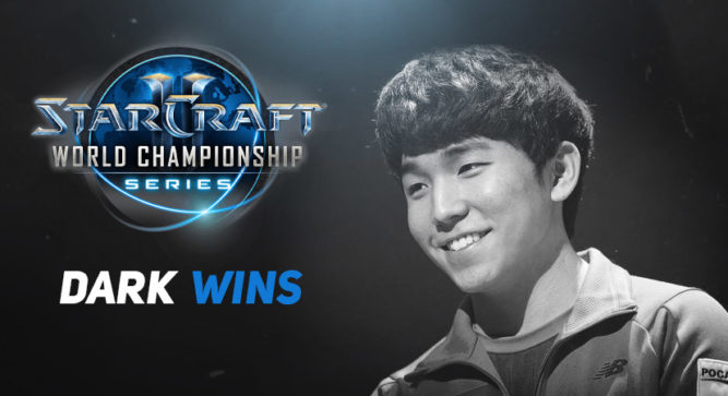 StarCraft II 2019 WCS Finals Come to a Dark Conclusion