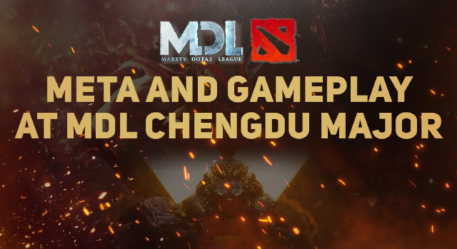 The Philippine Phoenix take home the MDL Chengdu Major