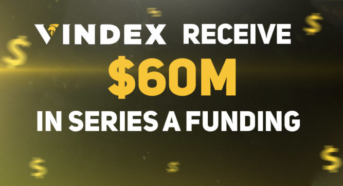 Vindex Launches Platform with $60 Million Funding