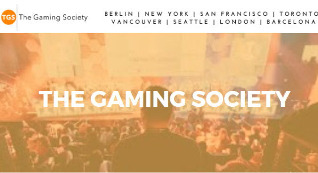 Raising Capital in Esports at the Gaming Society Esports Conference