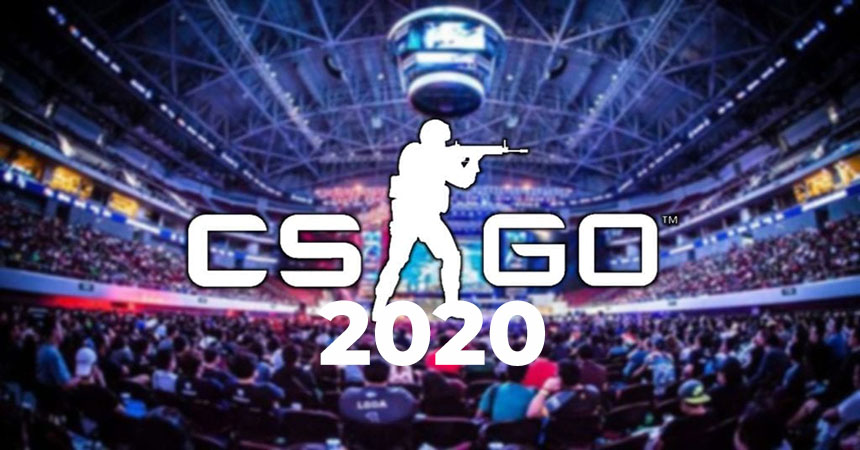 CS:GO Plans for 2020