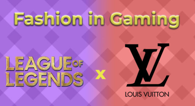Fashion x Gaming: A growing marketing trend