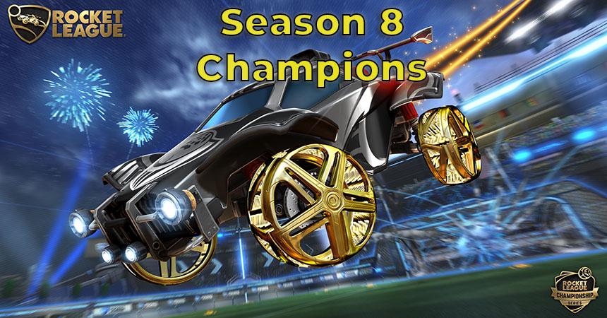 Nrg Esports Wins Rocket League Championship Series Season 8 Esportz Network