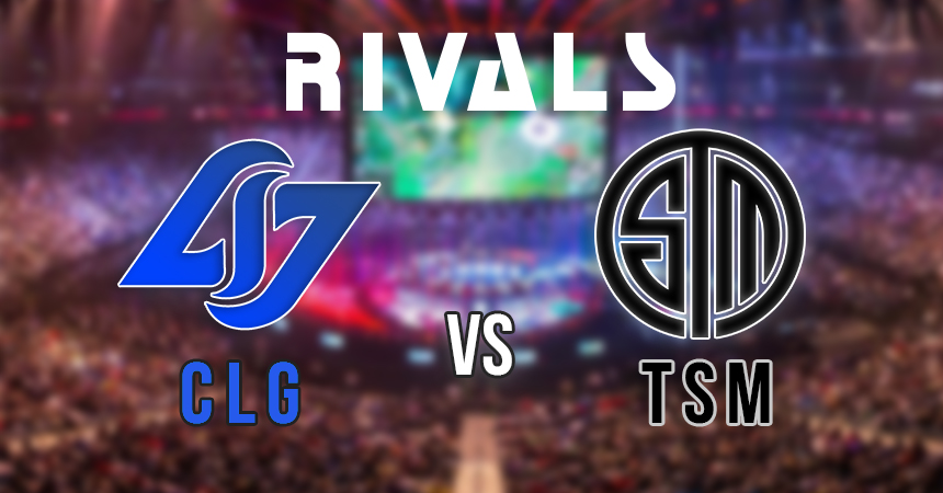 Rivalry Features: TSM vs CLG