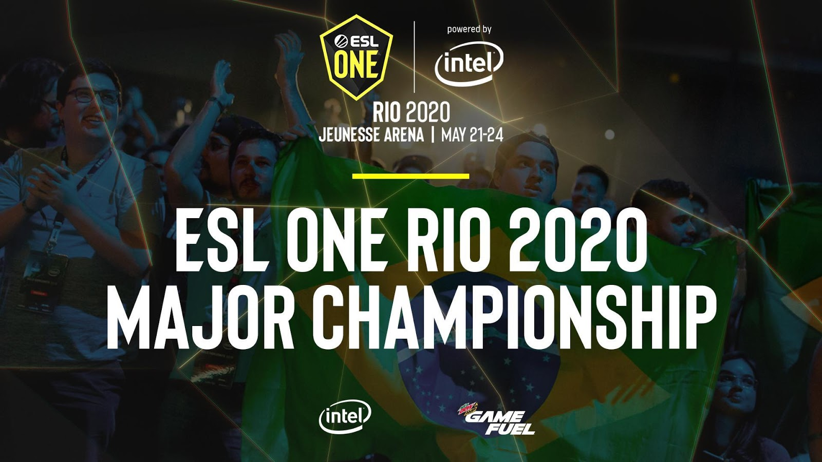 ESL One Rio 2020: Details revealed