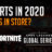 2020 Esports: A new competitive front