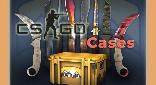 CS:GO Weapon Case Values