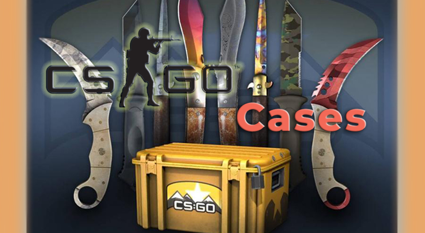 CS:GO Weapon Case Values