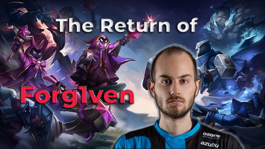 Forg1ven's Return: Great Expectations