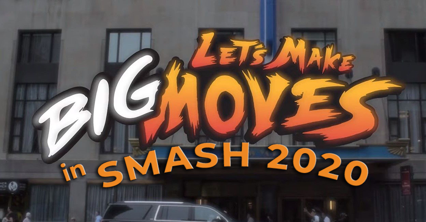 Let's Make Big Moves sets the Ultimate tone In 2020
