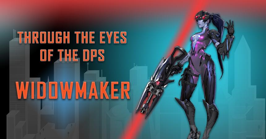 Overwatch Gnade X Widowmaker