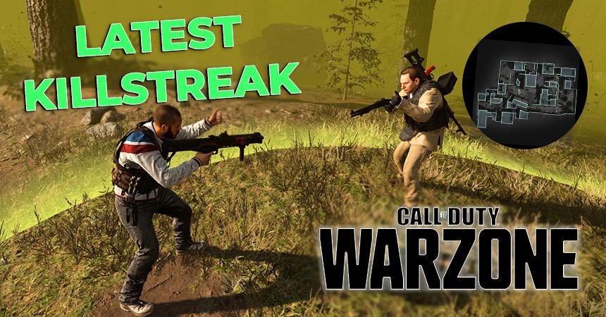 Warzone Counter Uav Killstreaks Are Op Esportz Network