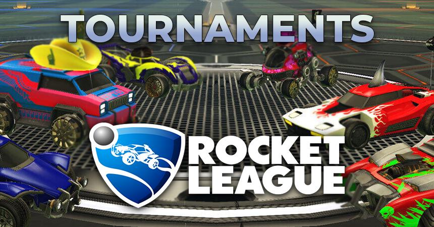 Rocket League World Championship 2021