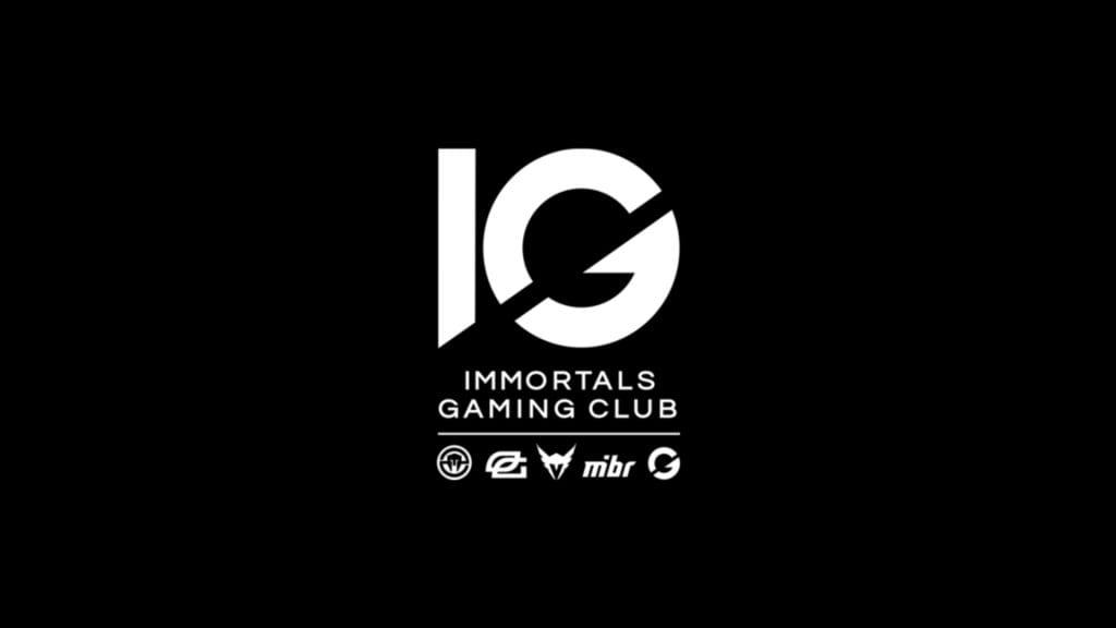 Club de jeu Immortels