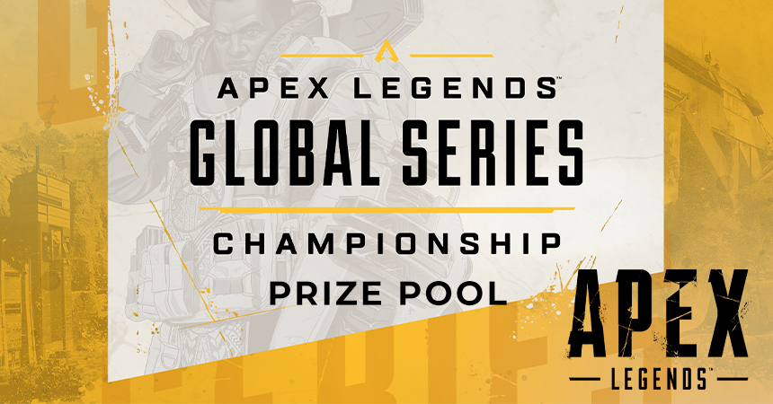 ALGS Championship 2021 Crowdfunding and Prize Pool | Esportz Network